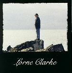 Lorne Clarke CD graphic